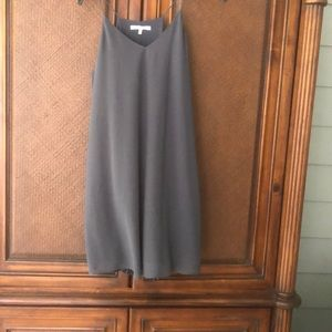 🔥🔥SEMI FORMAL GREY Dress by NAKED ZEBRA